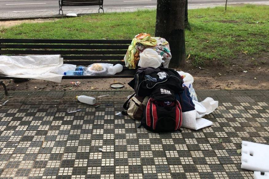 Mulher é encontrada morta em estacionamento de supermercado no Centro de João Pessoa
