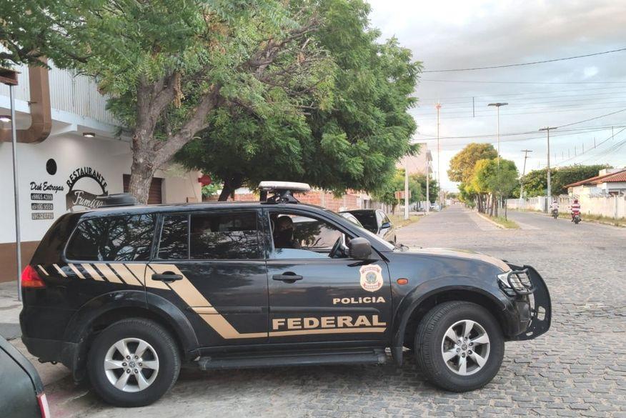 Polícia Federal desarticula célula de facção criminosa de São Paulo que atuava na Paraíba e planejava ataques a servidores públicos federais
