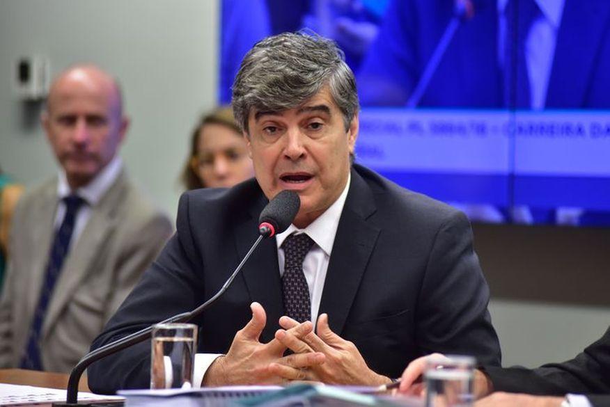 Ex-assessor de Wellington Roberto é nomeado para diretoria do FNDE, após indicação do PL a Bolsonaro