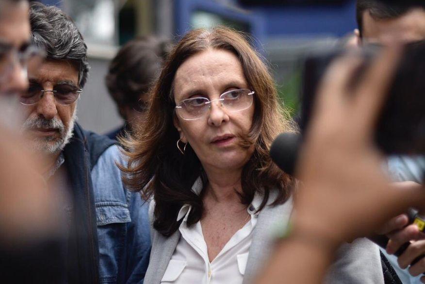 Irmã de Aécio é indiciada sob suspeita de crime relacionado a vazamentos na PF