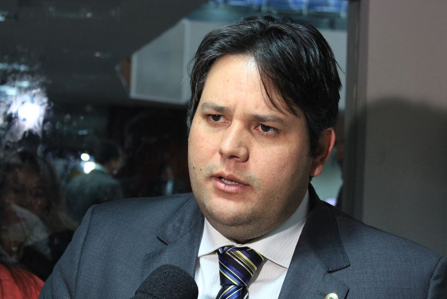 Tribunal de Justiça mantém Dinaldinho afastado do cargo de prefeito de Patos