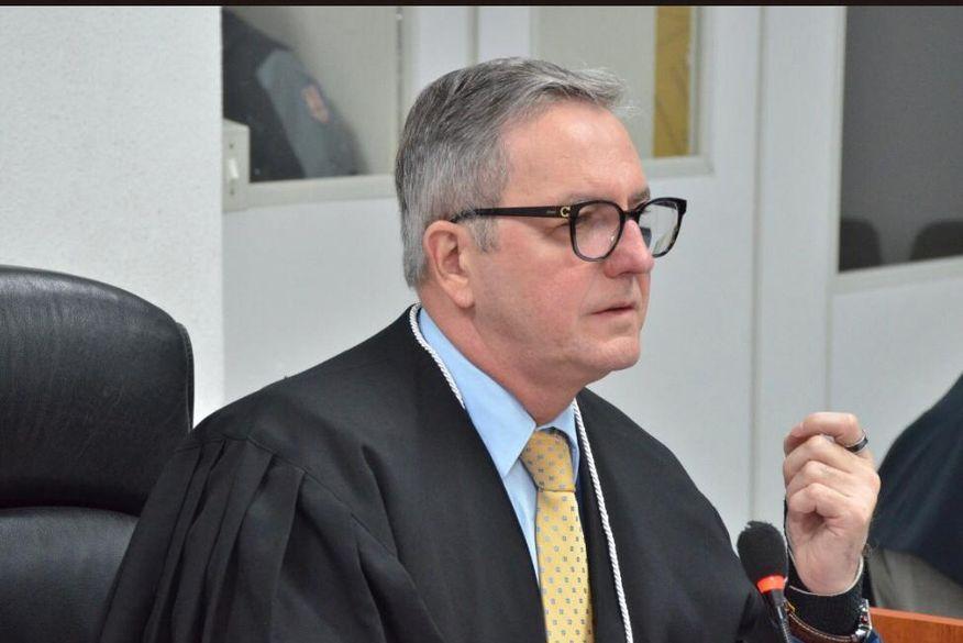 Juiz José Ferreira Júnior é empossado como membro titular do Tribunal Regional Eleitoral da Paraíba