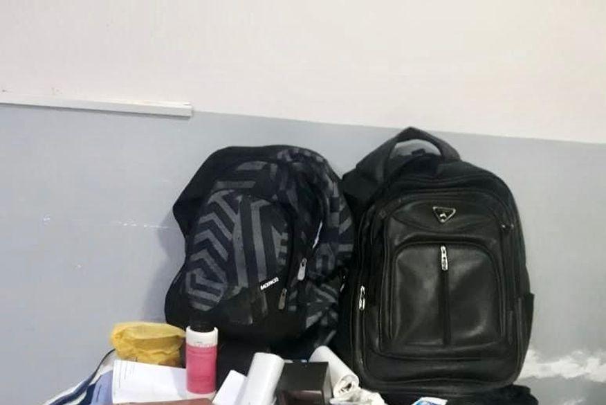 Jovens são presos por suspeita de envolvimento em vários roubos na cidade de Sousa