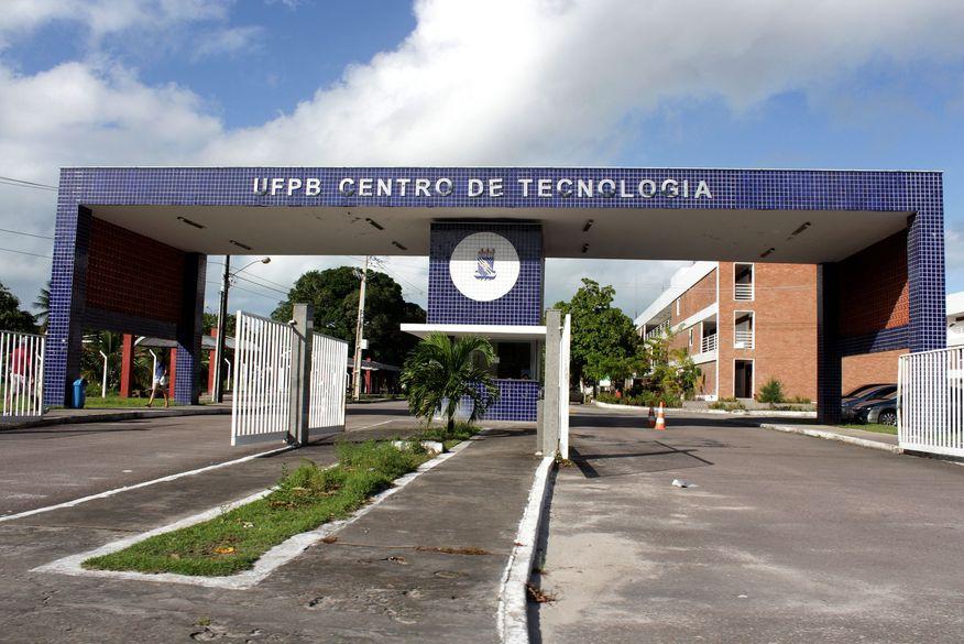 UFPB divulga editais para três seleções com 80 vagas para cursos de pós graduação