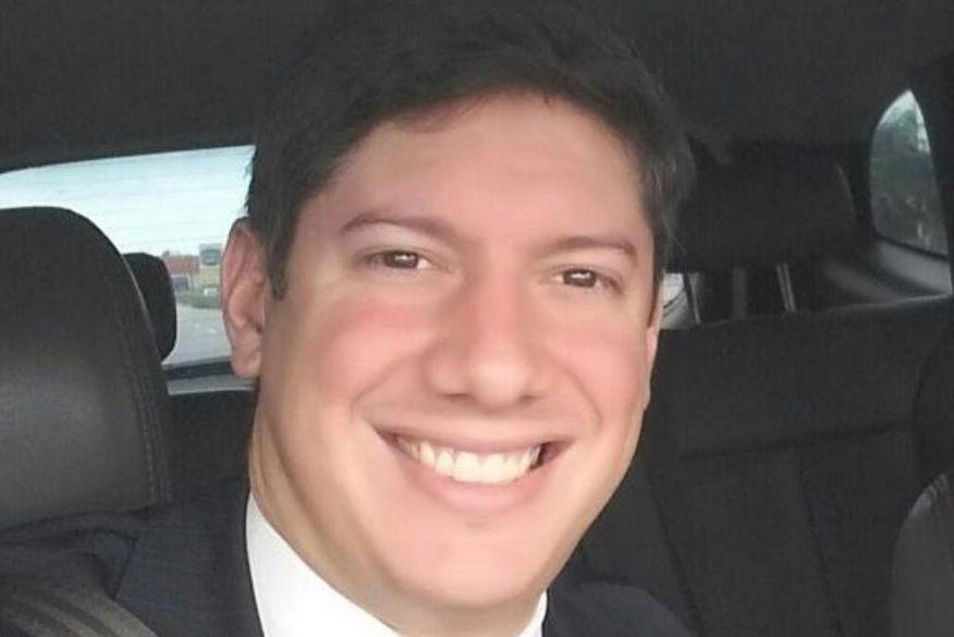 Morre Eduardo Araújo, diretor do São Paulo Crystal, vítima de covid-19