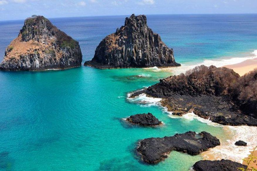 Fernando de Noronha lidera ranking de melhores praias do mundo