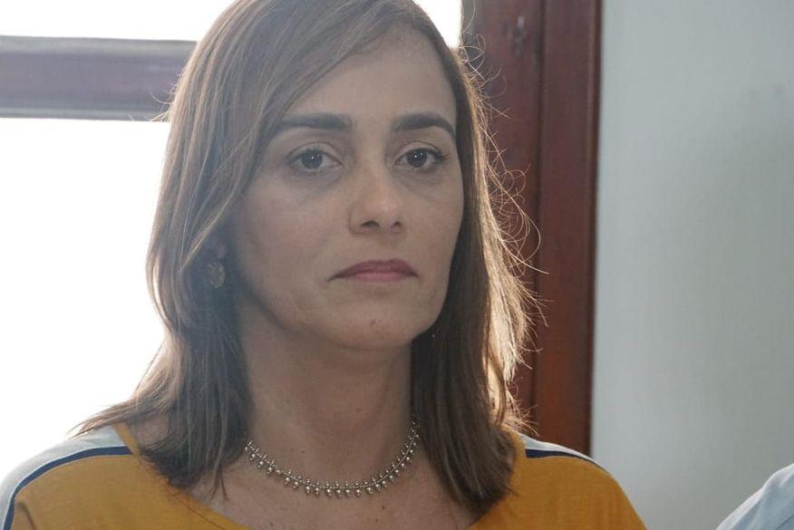Ana Cláudia descarta chapa única com PCdoB, defende candidatura própria e diz que Romero prioriza publicidade da prefeitura na pandemia