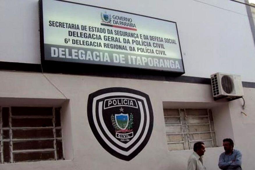 Polícia Civil resgata mulher mantida em cárcere privado pelos próprios pais no Sertão da Paraíba