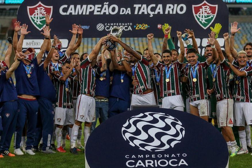 Nos pênaltis, Fluminense conquista Taça Rio contra o Flamengo e adia decisão do Carioca