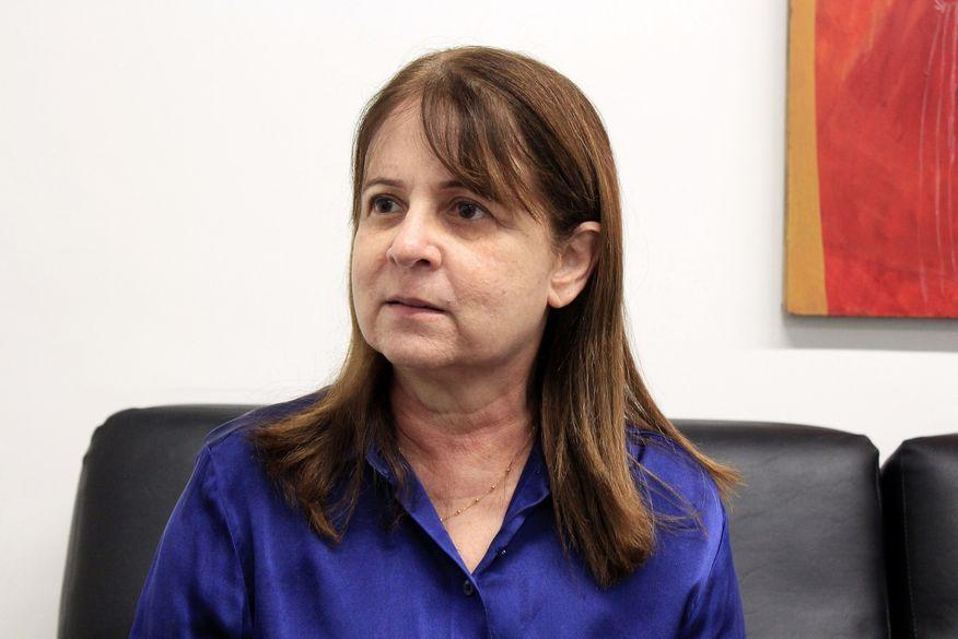 Reitora da UFPB debate os desafios da educação pública nesta quarta-feira