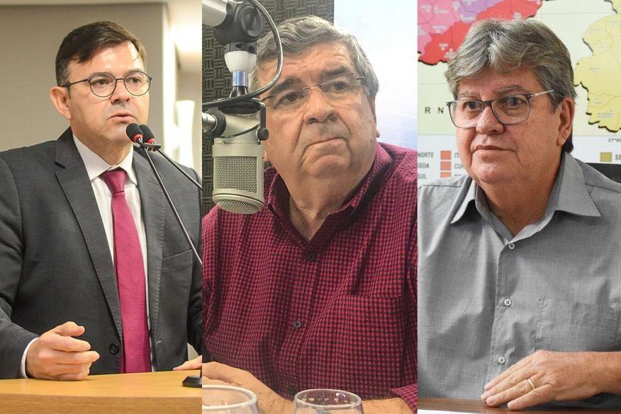MDB e Cidadania acertam aliança em Guarabira e Raniery Paulino se incorpora à base de João Azevêdo na Assembleia