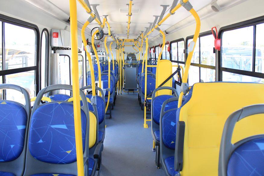 Wilson Filho diz que, se eleito prefeito de João Pessoa, vai baixar preço da tarifa de ônibus para R$ 3,14