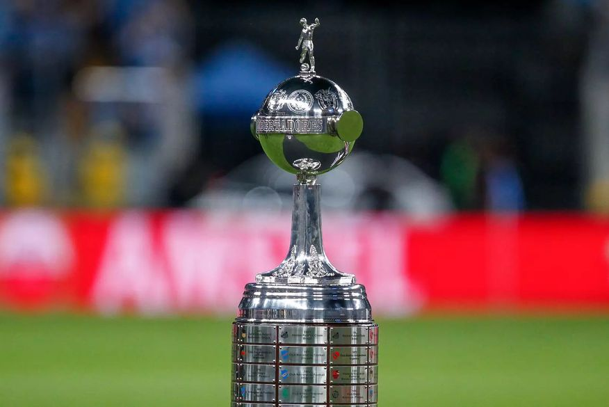 Conmebol divulga nova tabela da Libertadores; veja jogos de brasileiros