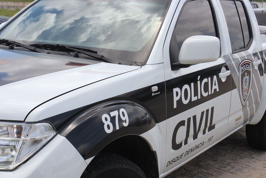 Homem é preso e veículo roubado é recuperado em João Pessoa