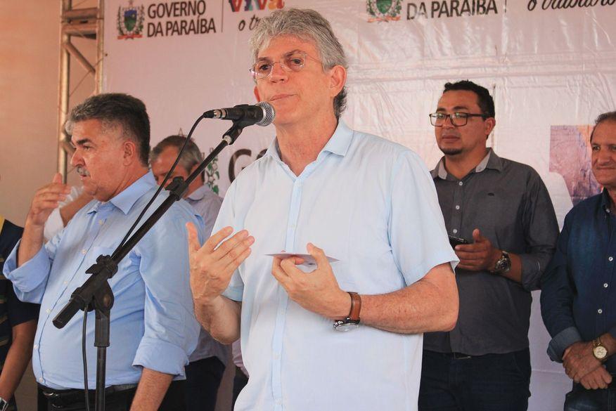 Relator vota pela inelegibilidade de Ricardo Coutinho e Ramalho Leite no caso da PBPrev e livra Lígia Feliciano