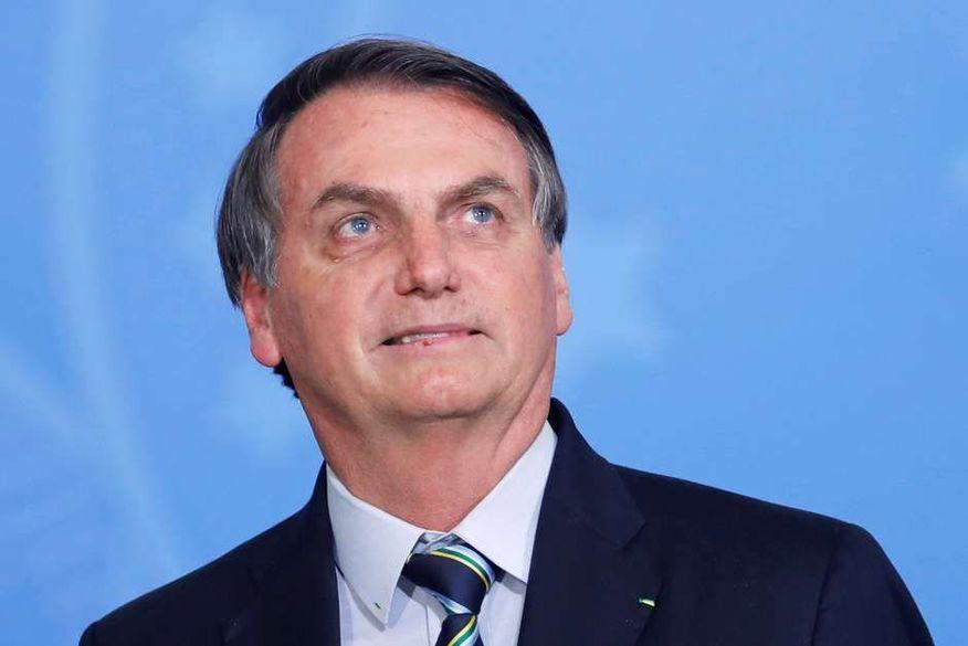 Bolsonaro reavalia neutralidade nas eleições