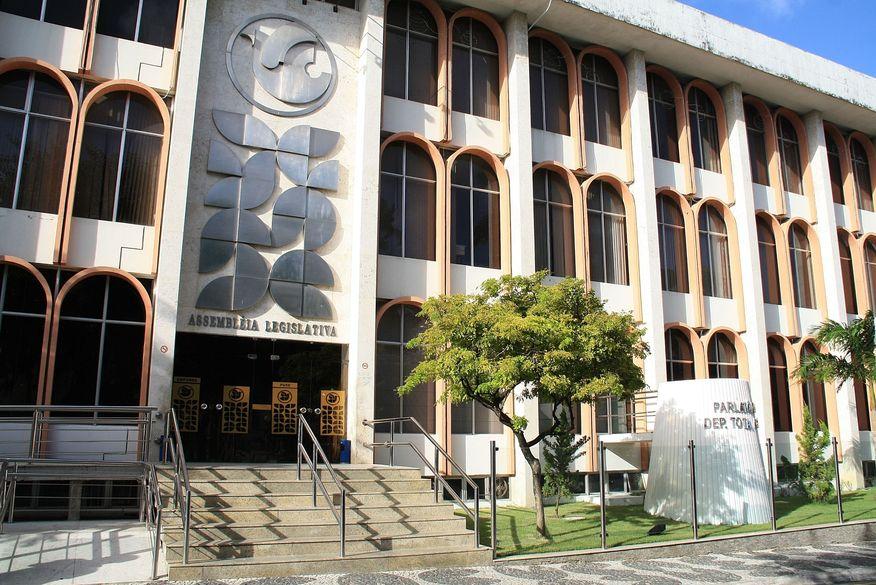 Assembleia realiza eleição para escolher novo vice-presidente nesta quarta-feira após morte de Genival Matias