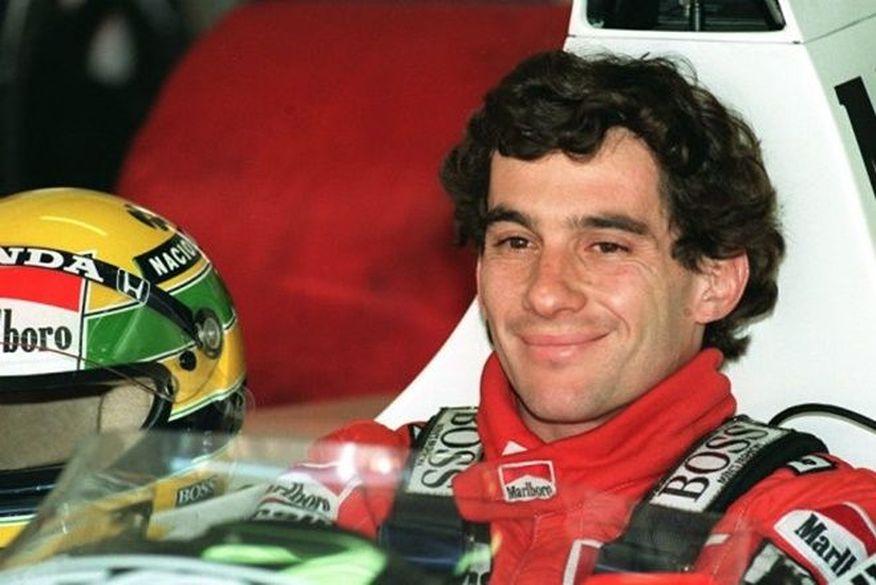 Estudo da F-1 coloca Ayrton Senna como piloto mais rápido em classificações