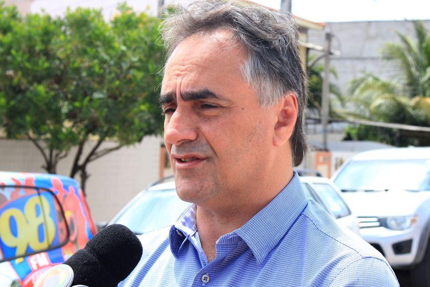 """Cartaxo diz que ainda não conversou com PSB sobre pré-candidaturas à Prefeitura de João Pessoa, mas confirma possibilidade: """"sempre fui aberto ao diálogo"""""""