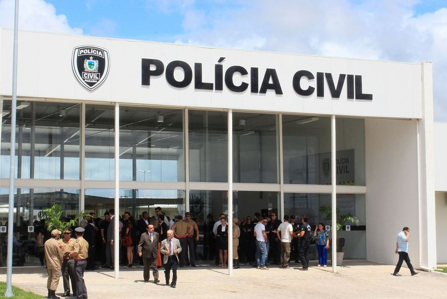 Casal é preso suspeito de assassinar homem em Santa Rita