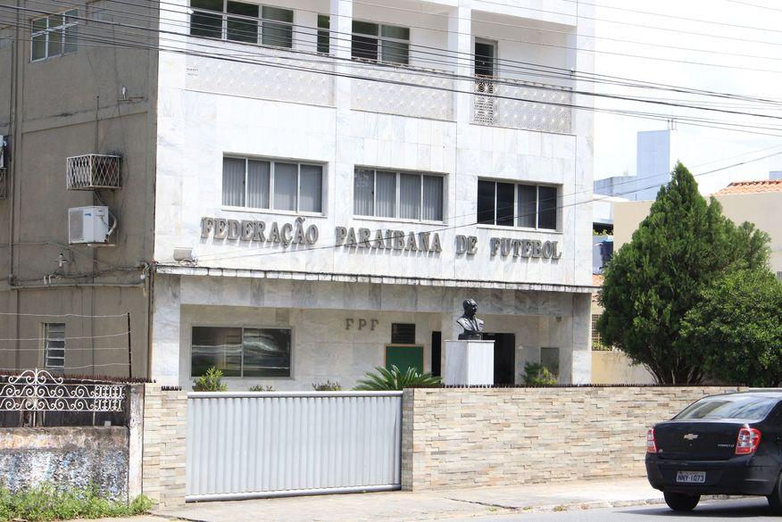 Ex-presidente da Federação Paraibana de Futebol, Juraci Pedro Gomes, morre em João Pessoa