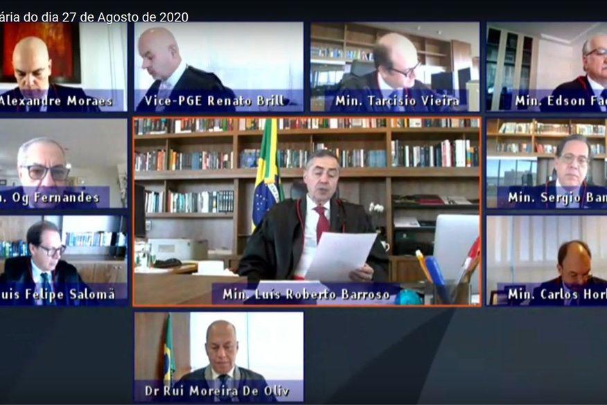 Relator da ação do Empreender no TSE fixa R$ 190 mil em multas para Ricardo Coutinho e ex-secretários