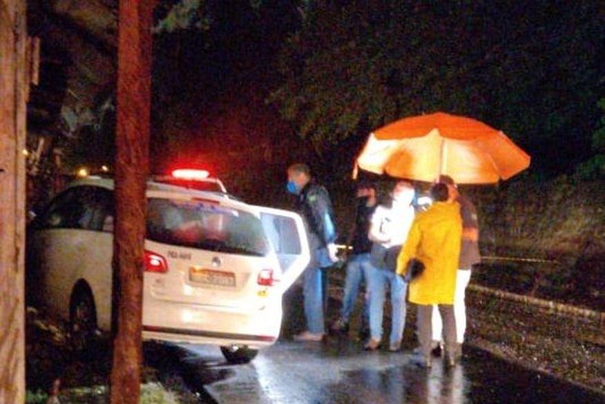 Taxista é assassinado com dois tiros na cabeça em João Pessoa