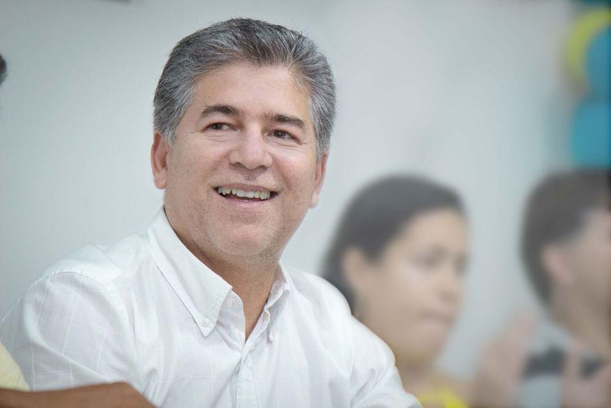 Leto Viana, ex-prefeito de Cabedelo, tem as contas de 2015 rejeitadas com imputação de débito de R$ 3,3 milhões