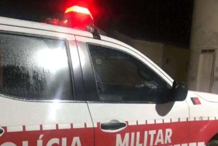 Suspeito de agredir companheira por causa de ciúmes é preso em Monteiro