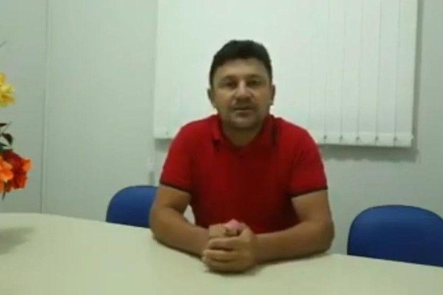 """Vereador paraibano diz que vai matar Bolsonaro em áudio vazado e depois pede desculpa: """"me excedi"""""""