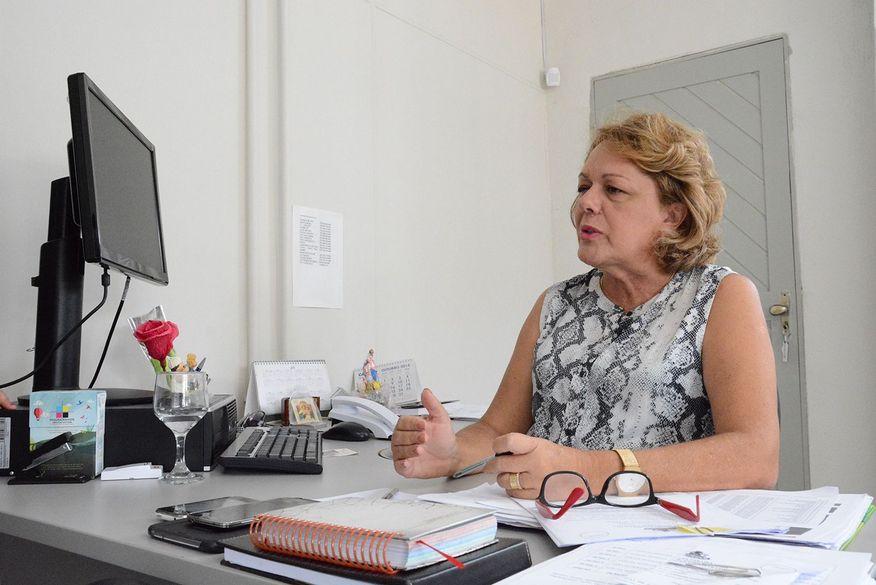 Socorro Gadelha pede desfiliação do Partido Verde