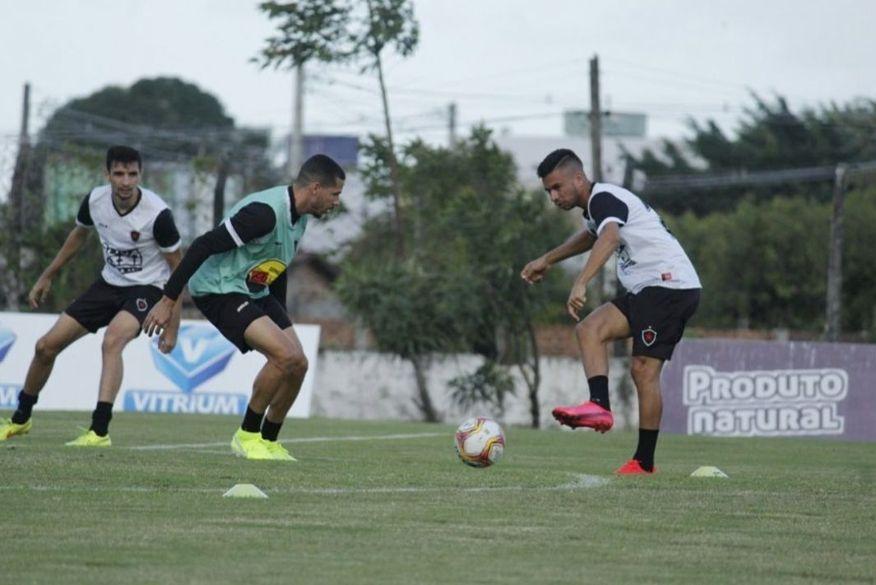 Botafogo-PB e Manaus se enfrentam pela segunda rodada da série C do Campeonato Brasileiro