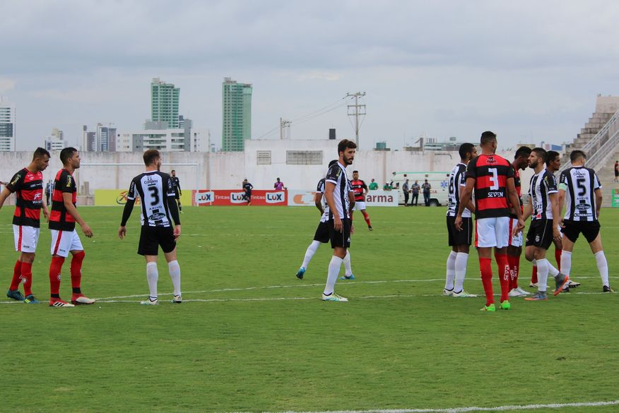 Final do Campeonato Paraibano entre Treze e Campinense tem horários e data confirmados