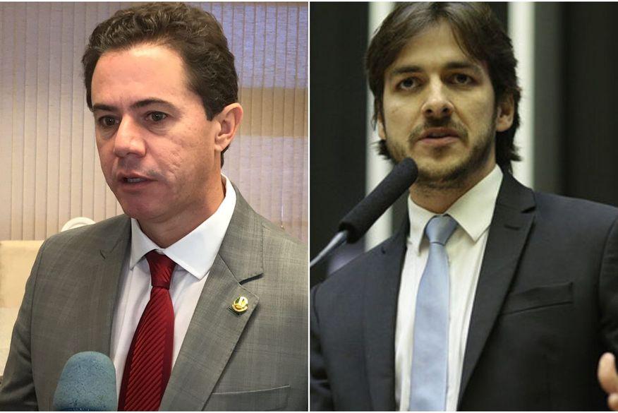 Prêmio Congresso em Foco: Veneziano é eleito um dos melhores do Senado e Pedro Cunha Lima fica entre os cinco premiados em Defesa da Educação