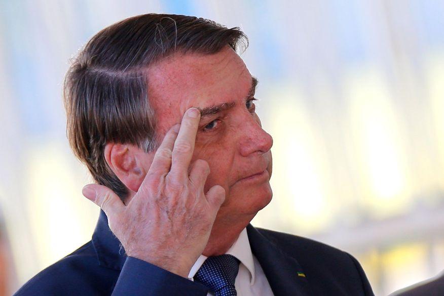 Bolsonaro quer triplicar verba de publicidade oficial em 2021