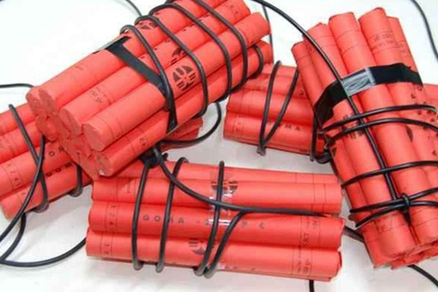 Operação do Exército fiscaliza 14 empresas que produzem materiais explosivos na Paraíba