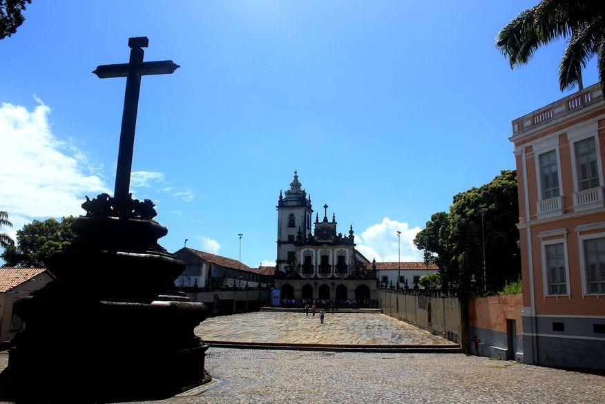 Após seis meses fechado, Centro Cultural São Francisco reabre nesta terça-feira