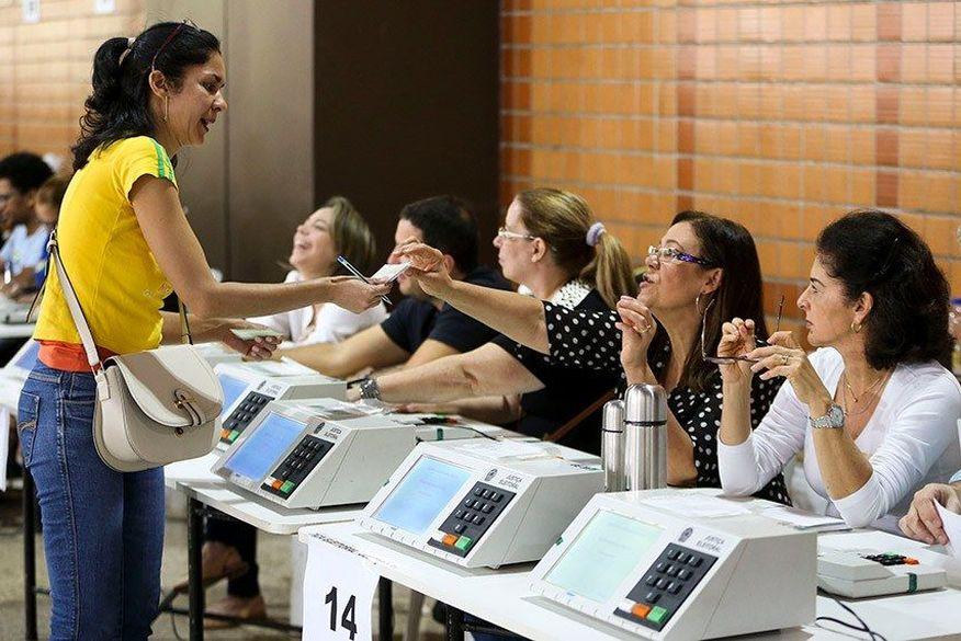 Começa hoje treinamento de mesários que atuarão nas eleições