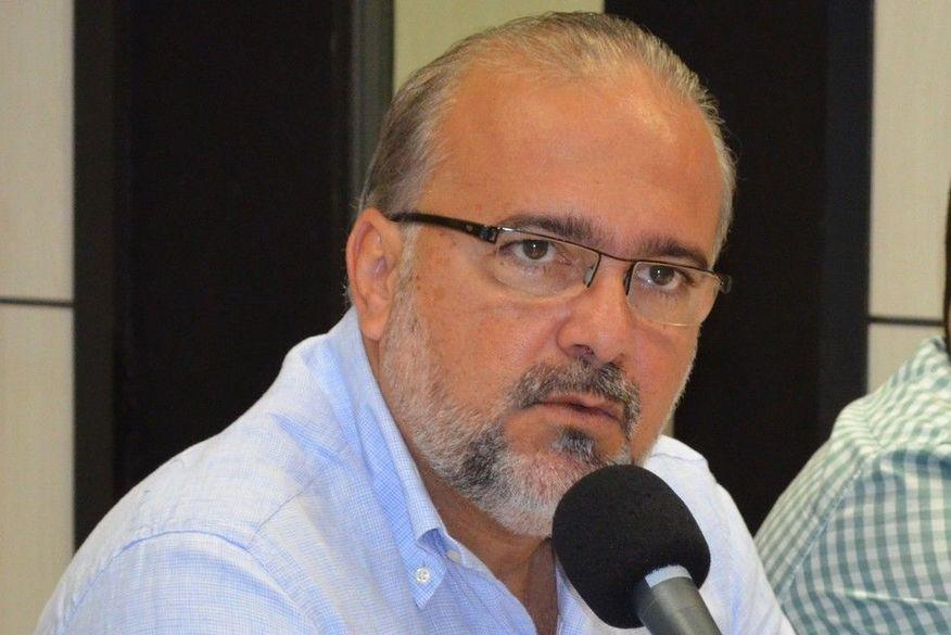 Sérgio Meira renuncia ao cargo de presidente do Botafogo-PB
