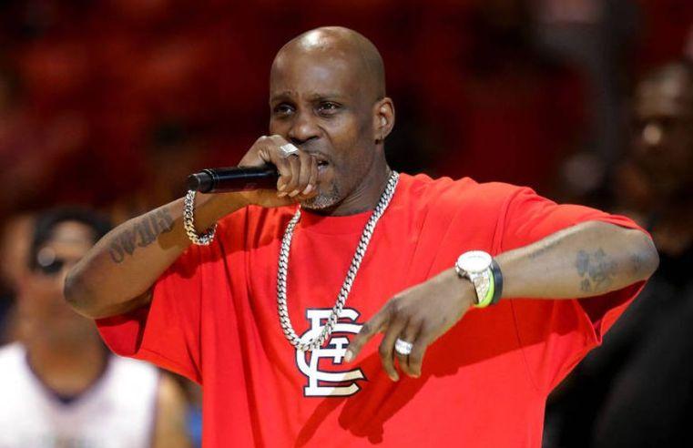 Rapper DMX morre aos 50 anos nos EUA uma semana após sofrer overdose
