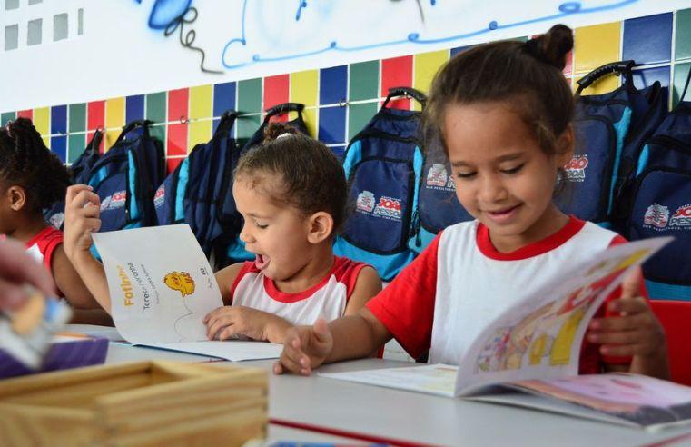 Governo da Paraíba lança Programa Integra Educação para melhorar aprendizagem no ensino fundamental