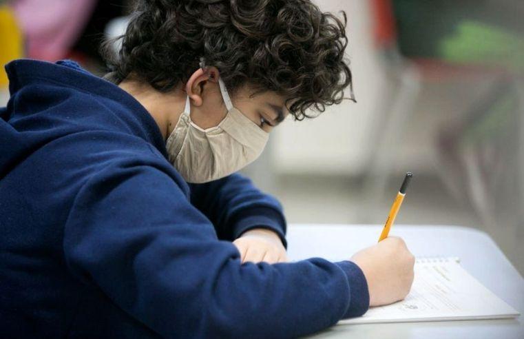 Campina Grande libera aulas híbridas até o ensino fundamental II e em cursos livres