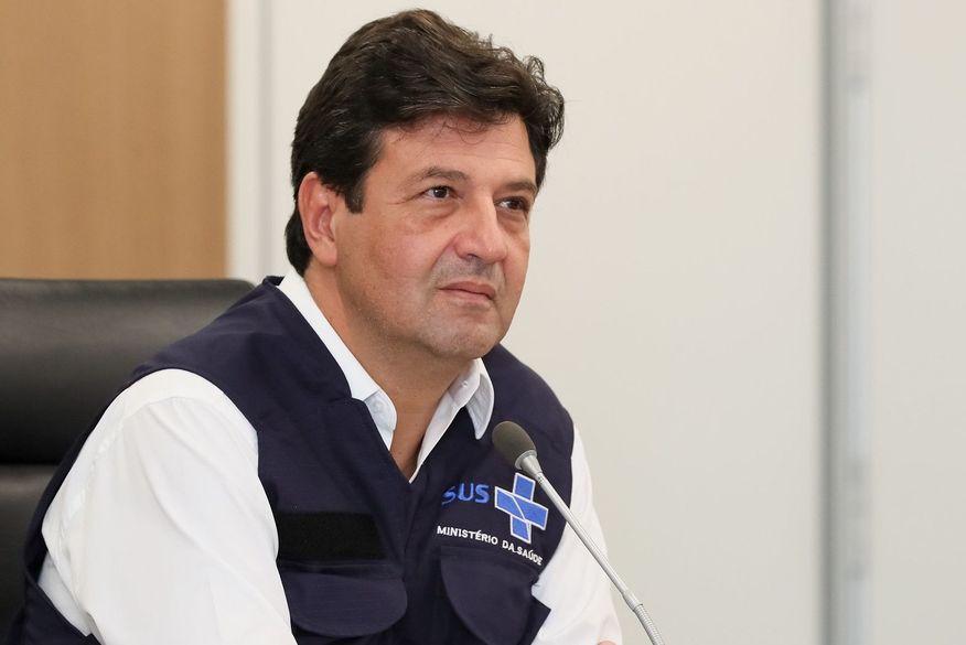 Ex-ministros Mandetta e Teich abrem nesta terça-feira agenda de depoimentos da CPI da Covid