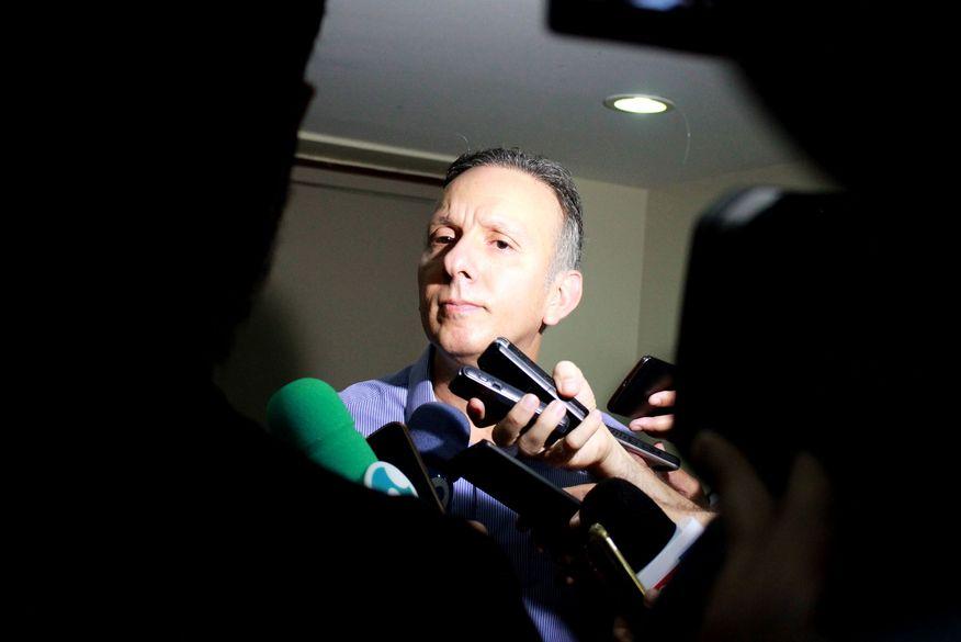 Aguinaldo Ribeiro e Luciano Cartaxo estão entre os políticos que procuraram PT nacional para discutir 2022