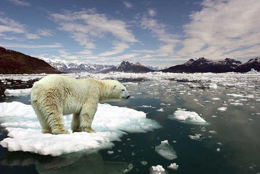 Terra tem aumento de retenção de calor sem precedentes