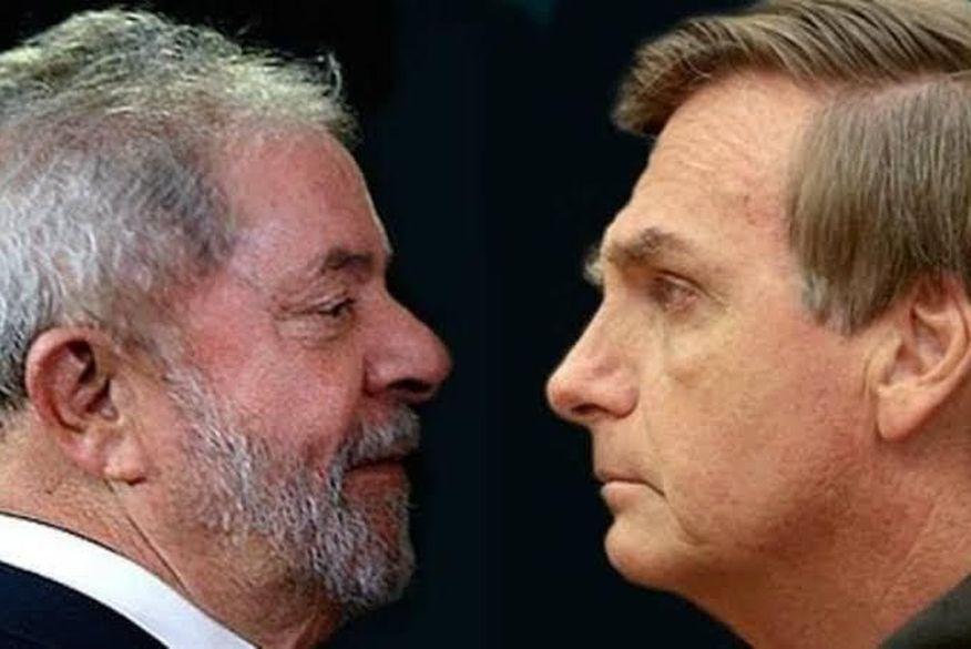 Lula mantém vantagem e venceria Bolsonaro em 2022 com 44%, diz EXAME/IDEIA