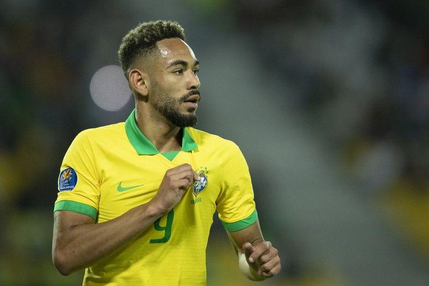 Dois jogadores paraibanos integram time de convocados para Seleção Brasileira nas Olimpíadas de Tóquio