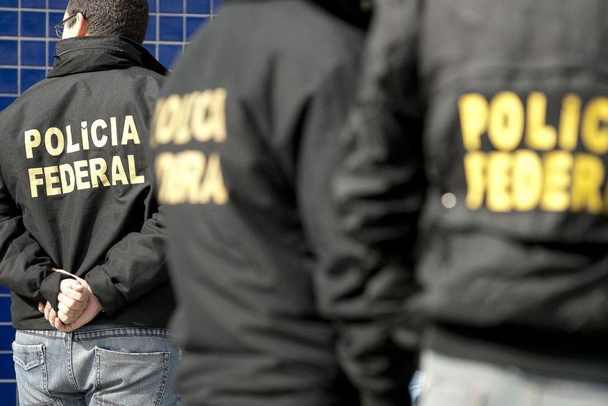 Polícia Federal e MPF cumprem na Paraíba mandados em operação contra tráfico internacional de drogas e armas