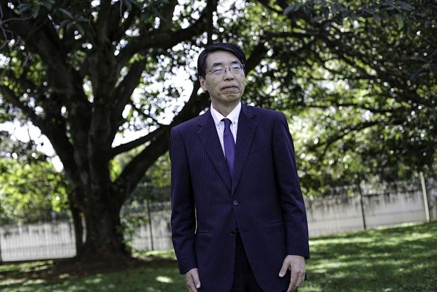 'Olimpíada será segura, mas é compreensível a preocupação dos japoneses', diz embaixador do Japão