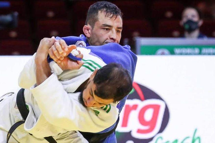 Judoca se recusa a lutar contra israelense e desiste da Olimpíada